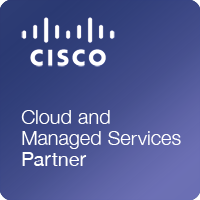 Cisco Cloud Partner