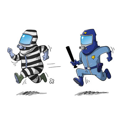 Cybercrime in the COVID-Time