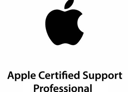 Apple Certification