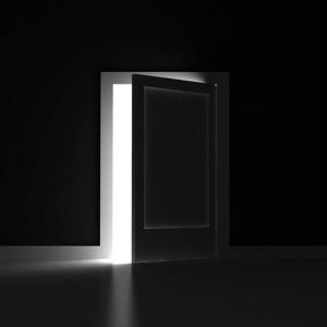 Door to the Dark Web