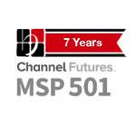 7 years MSP 501