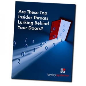 Insider Threats White Paper