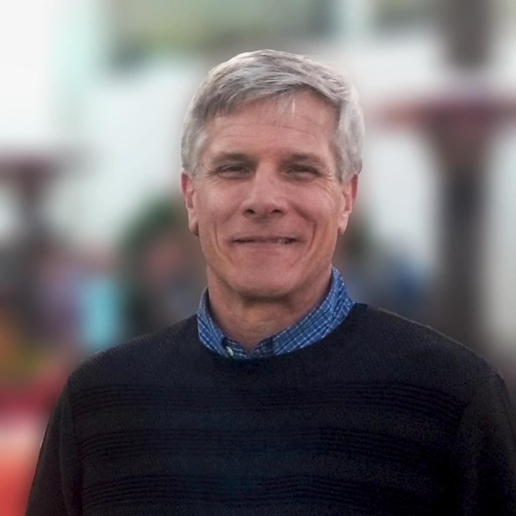 Gavin Livingstone