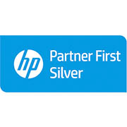 HP Silver