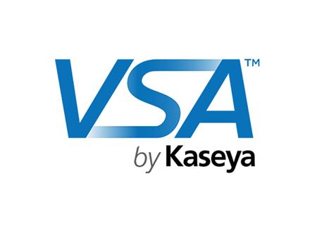 Kaseya VSA logo